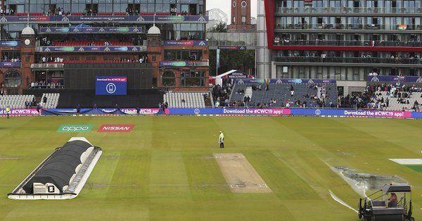 IND vs NZ : इतने ओवरों से पहले हुई अगर बारिश तो टीम इंडिया को मिल जाएगा फाइनल का टिकट!