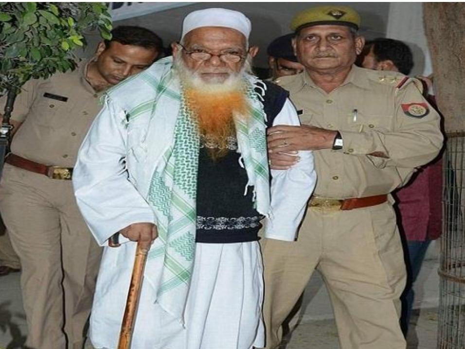 आतंकवादी अब्दुल करीम टुंडा को अस्पताल से किया जेल में शिफ्ट