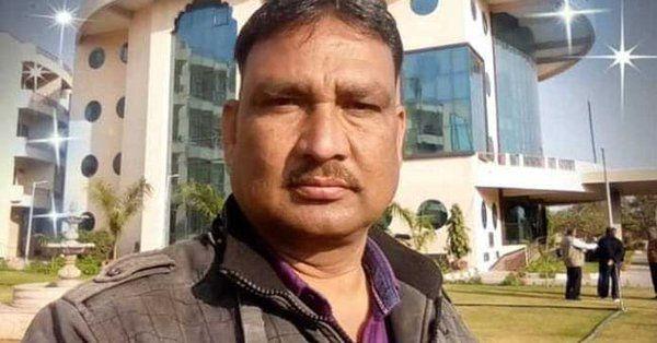 राजस्थान में पुलिस के सिपाही गनी मोहम्मद को पीट पीट कर मार डाला