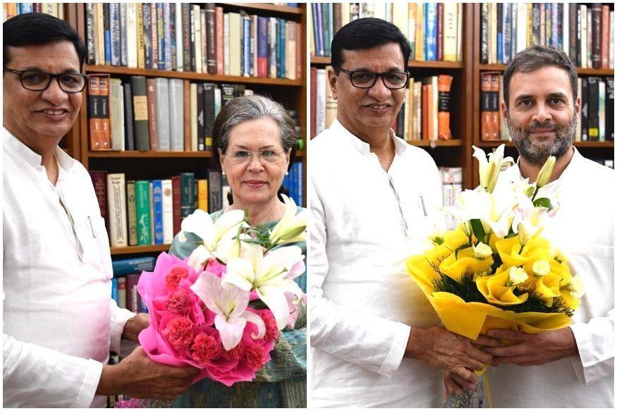 महाराष्ट्र में चली कांग्रेस ने नई चाल, शिवसेना बीजेपी के सामने होगी पैदा मुश्किल!