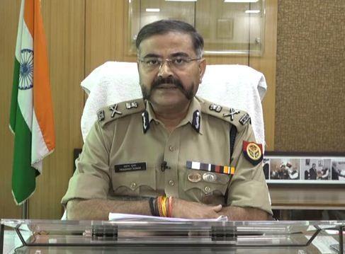 कांवड़ यात्रा पर दिया एडीजी ज़ोन ने बड़ा संदेश, कांवड़ यात्रा पर आये श्रद्धालुओं यूपी पुलिस हार्दिक स्वागत करती है