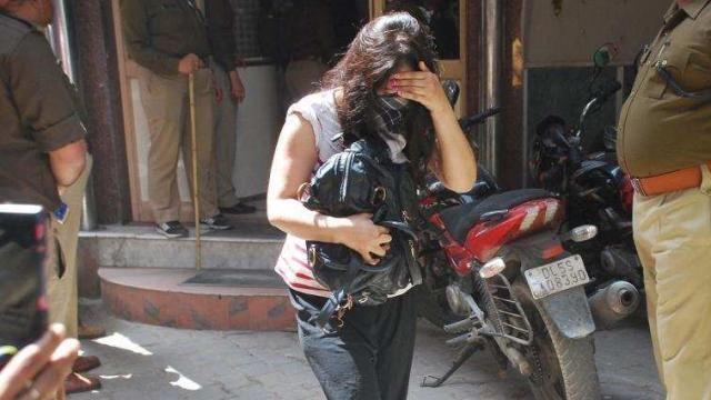दिल्ली से पार्टी करने आई विदेशी महिला के साथ गुरुग्राम में हुआ गैंगरेप