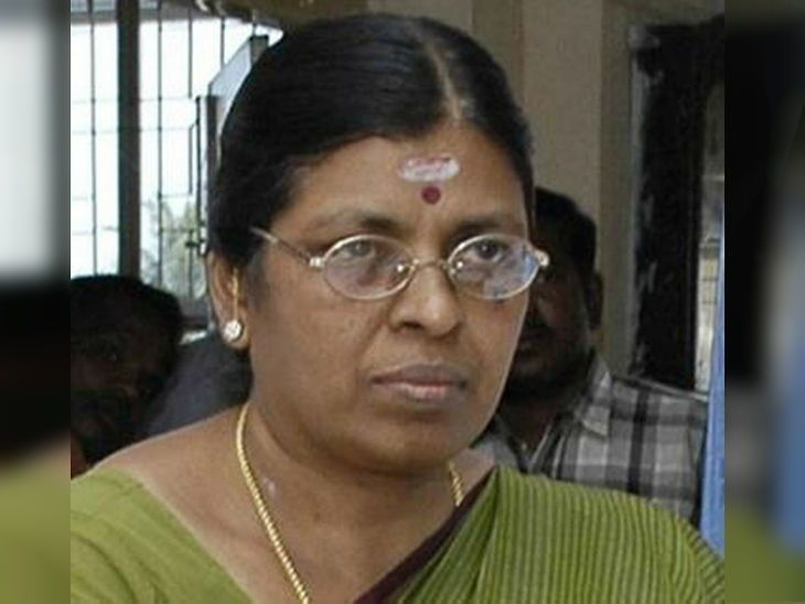 तमिलनाडु : द्रमुक की पूर्व मेयर, उनके पति समेत 3 की घर में घुसकर हत्या