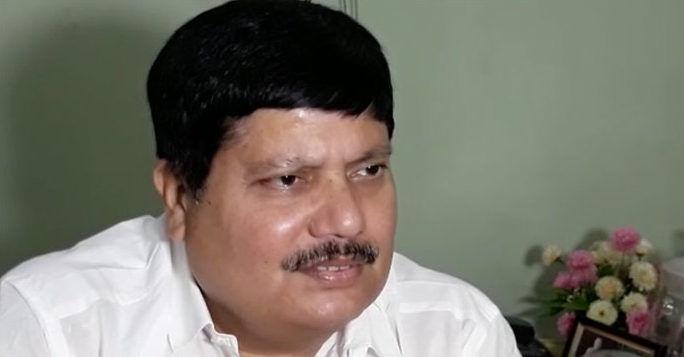 बंगाल में BJP सांसद अर्जुन सिंह के घर पर फेंके गए बम
