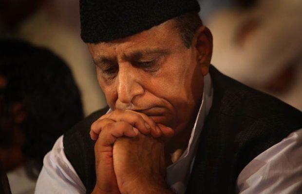 सपा सांसद आजम खान के खिलाफ एक और बड़ी कार्रवाई, ED ने दर्ज किया मुकदमा