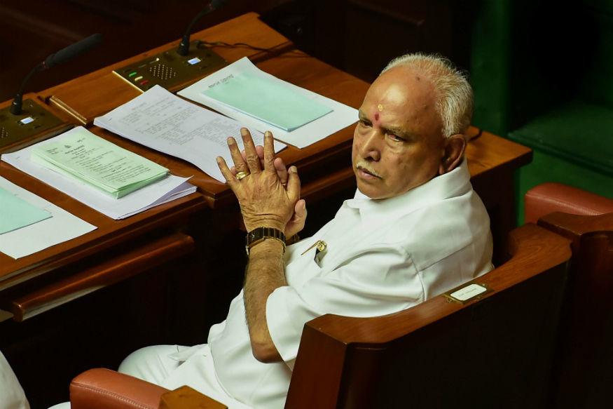 क्या आप जानते है, तीन बार मुख्यमंत्री बन चुके हैं बीएस येदियुरप्पा, एक बार भी पूरा नहीं कर पाए कार्यकाल!