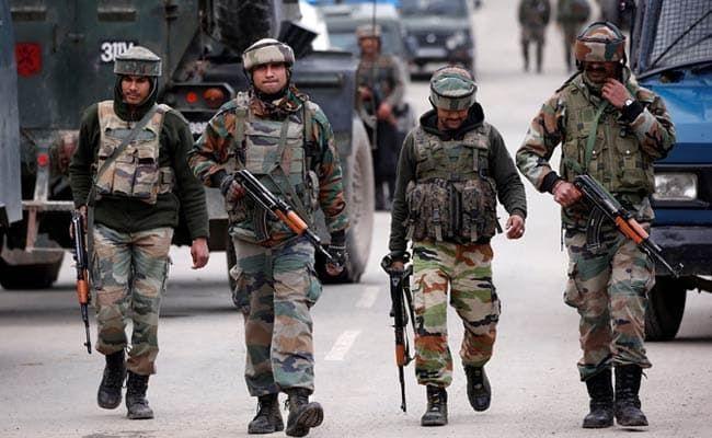 जम्मू-कश्मीर: अनंतनाग में सुरक्षाबलों को बड़ी कामयाबी, 3 आतंकी ढेर