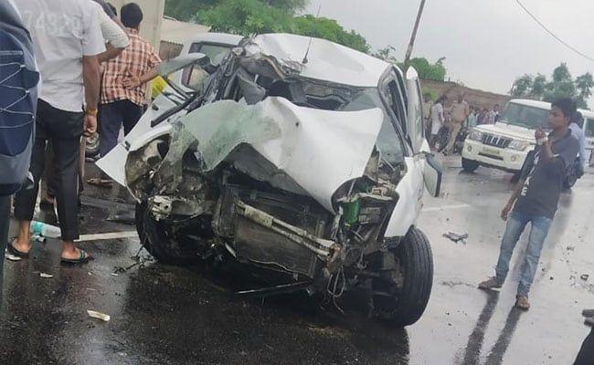 उन्नाव रेप पीड़िता के एक्सिडेंट मामले में BJP विधायक कुलदीप सेंगर के खिलाफ हत्या का केस दर्ज