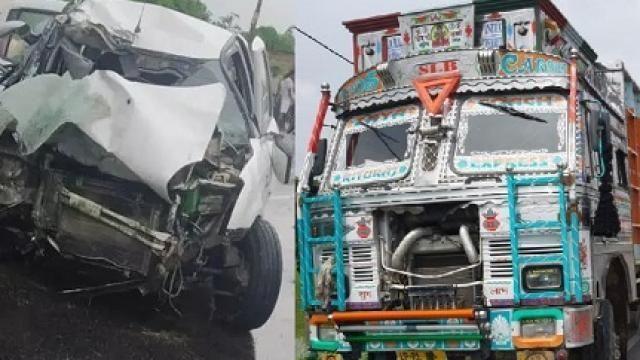 उन्नाव पीड़िता: ट्रक ने सीधे आकर मारी थी टक्कर, आरक्षण पर क्या बोले मोहन भागवत, शरद पवार ने किसे कहा कौवा?