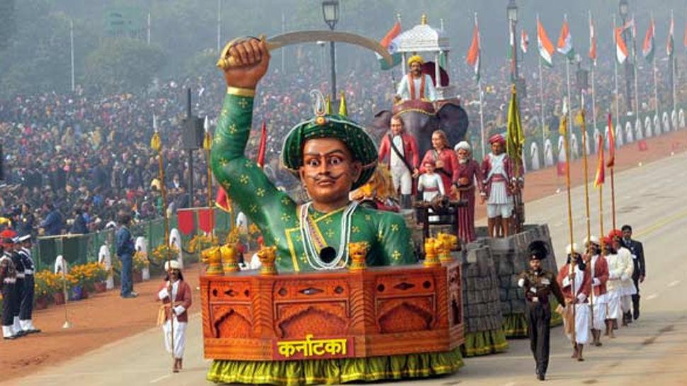 येदियुरप्पा सरकार का बड़ा फैसला, कर्नाटक में टीपू सुल्तान जयंती के कार्यक्रम को किया रद्द