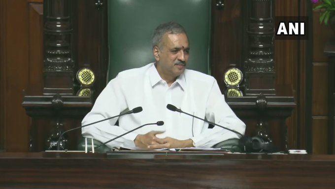विश्वेश्वर हेगड़े कगेरी चुने गए कर्नाटक विधानसभा के नए अध्यक्ष