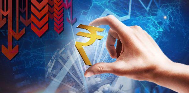 भारत से छिना दुनिया की 5वीं अर्थव्यवस्था का ताज, अब इस नंबर पर पहुंचा!