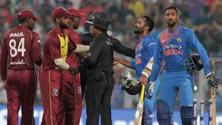 भारत और वेस्टइंडीज का दूसरा टी-20 मैच आज, जानिए प्लेइंग  XI