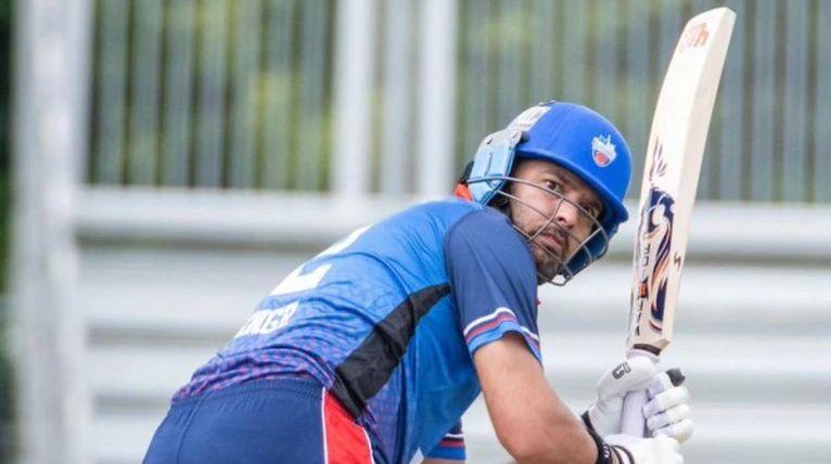 ग्लोबल टी20: युवराज सिंह की धमाकेदार पारी, 22 गेंदों में जड़ दिए 51 रन