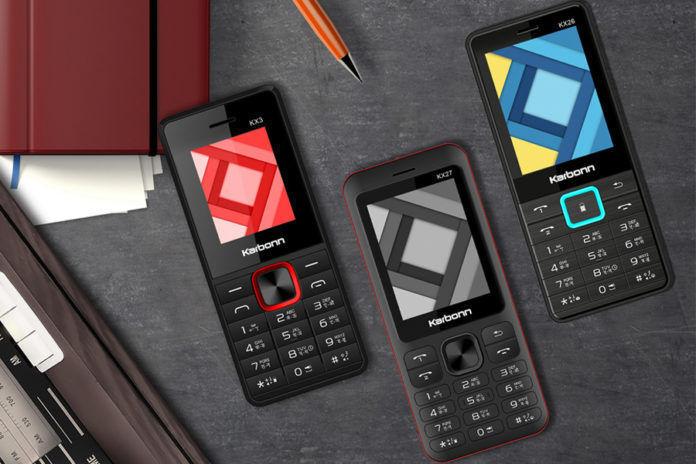 भारतीय कंपनी कॉर्बन ने लॉन्च किए नए फीचर वाले फोन, कीमत जानकर हो जायेंगे हैरान