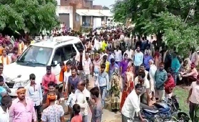 पश्चिम बंगाल में बिहार के पांच कांवरियों की मौत, सात घायल