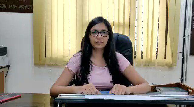 दिल्ली महिला आयोग ने विजय गोयल और एमएल खट्टर के खिलाफ एफआईआर दर्ज करने के लिए दिल्ली पुलिस को किया नोटिस जारी