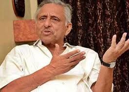 370 हटाने पर मणिशंकर अय्यर के बिगड़े बोल संसद ने जो तय किया है वह घाटी में .....
