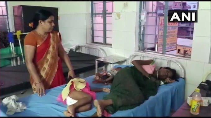नीतीश के गृह जिले में इलाज के लिए गरीब मां ने लिया अपने ही बच्चों को बेचने का फैसला