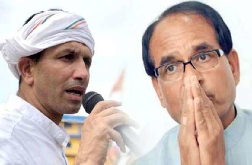कमलनाथ के मंत्री के बिगड़े बोल-