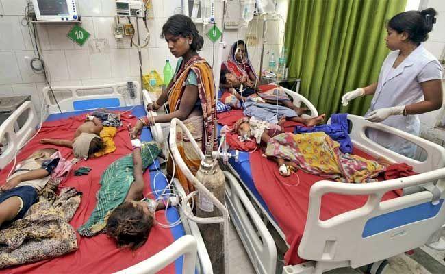 मुजफ्फरपुर:, बच्चों की मौत के कारण स्वतंत्रता दिवस पर सांस्कृतिक व खेलकूद का नहीं होगा आयोजन