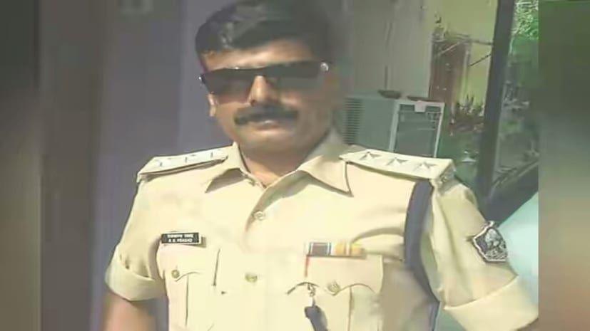 STF के तेजतर्रार डीएसपी रमाकांत साहित चार को गैलेंट्री अवार्ड, नक्सलियों के कमांडर को मार गिराया था