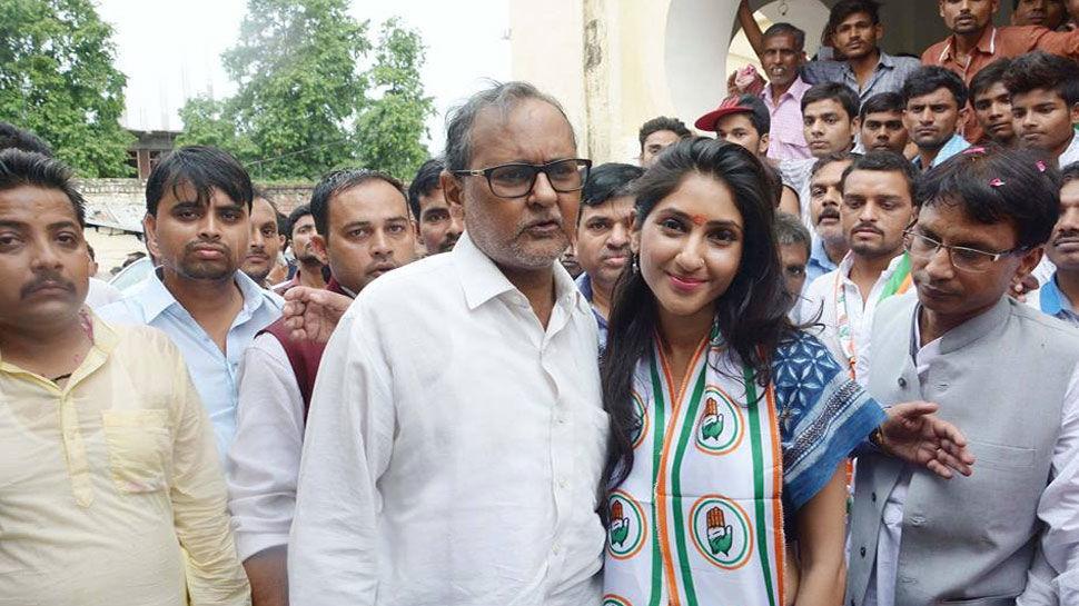 कांग्रेस विधायक अदिति सिंह के पिता अखिलेश सिंह का निधन, रायबरेली सीट से रहे थे पांच बार विधायक