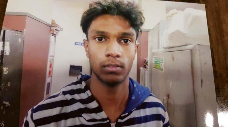 15 साल की छात्रा ने बॉयफ्रेंड के साथ मिलकर कर दी पिता की हत्या, बजह जानकर हैरान रह जाएंगे!