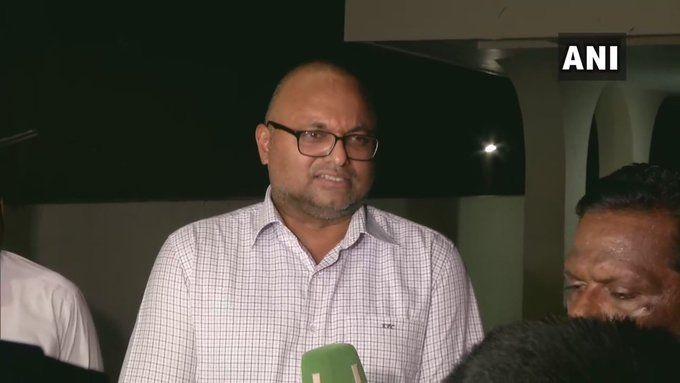 पी. चिदंबरम की गिरफ्तारी पर बेटे कार्ति चिदंबरम ने मोदी सरकार पर लगाया ये बड़ा आरोप