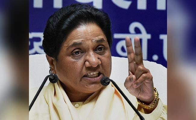 मायावती के बयान से कांग्रेस में हड़कंप, CM गहलोत पर लगाए ये आरोप, राष्ट्रपति शासन की उठाई मांग