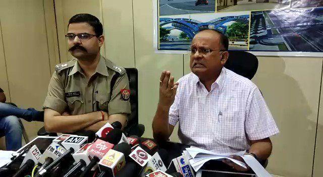 एसएसपी कृष्ण का चला जन्माष्टमी को चक्र, लपेटे में आये पांच तथाकथित पत्रकार जो गेंगस्टर लगाकर भेज दिए जेल