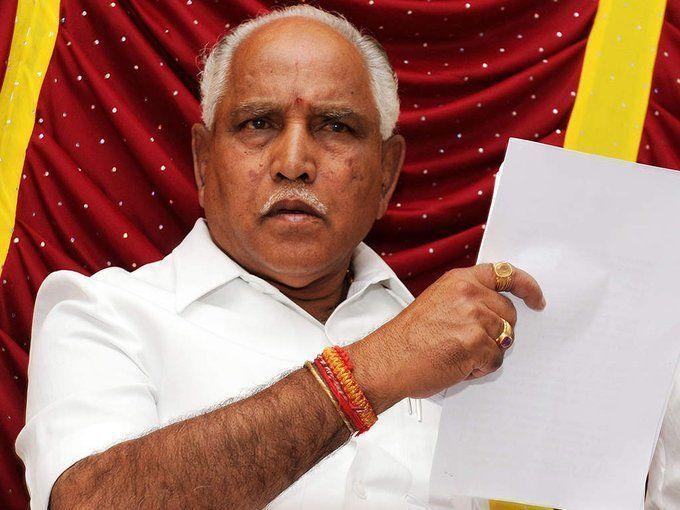 पोर्न वीडियो देखने वाले विधायक को मिली कर्नाटक में सत्ता की कमान, बनाया डिप्टी सीएम