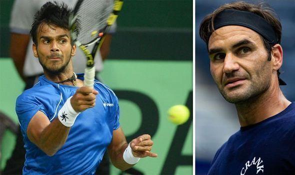 US Open : भारत के सुमित नागल ने रोजर फेडरर को पहले सेट में हराकर टेनिस की दुनिया में मचाया तहलका