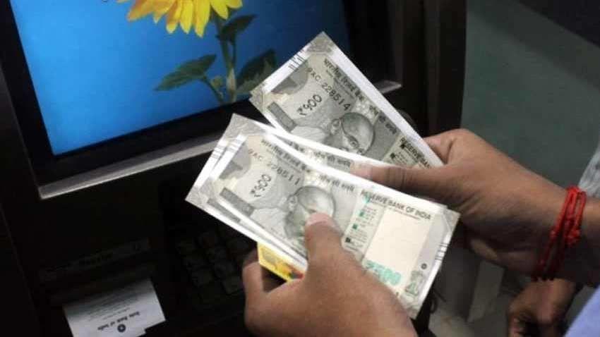 अब ATM से 10,000 से ज्यादा कैश निकालने पर भरना होगा OTP
