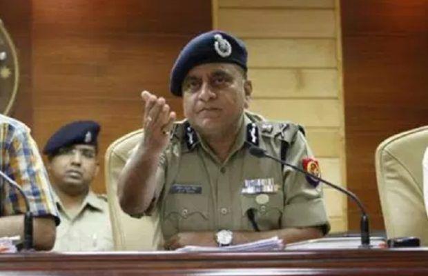 बीजेपी के पूर्व सांसद स्वामी चिन्मयानंद पर आरोप लगाने वाली शाहजहांपुर लॉ कॉलेज की छात्रा राजस्थान से बरामद