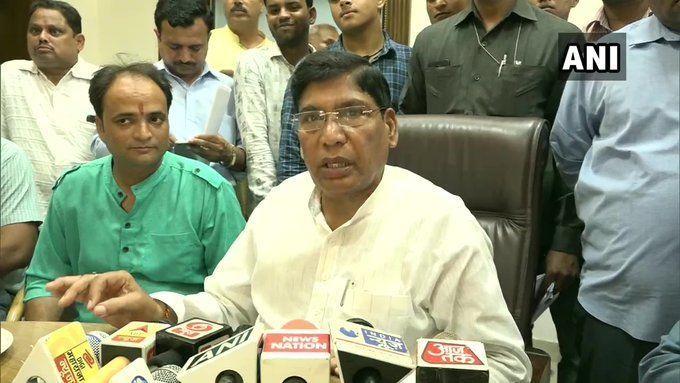 यूपी के इस मंत्री के कहने से मच जायेगी पूरे देश के दलित समाज में खलबली!