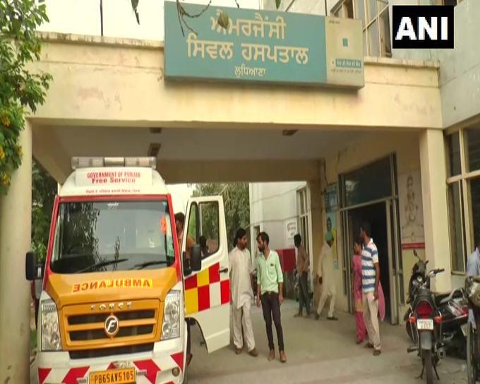 पंजाब: लुधियाना जेल में तड़के बिजली गिरने से दो कैदियों की मौत हो गई और दो अन्य घायल