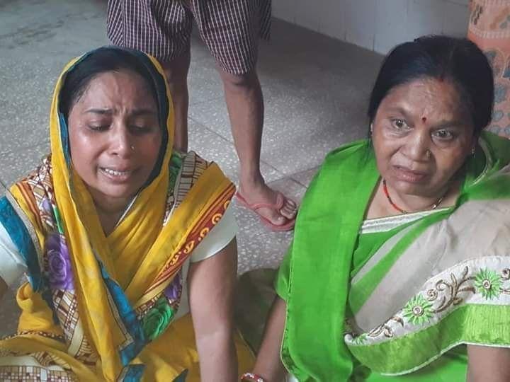 शाहजहांपुर के जलालाबाद में बिजली लाइन की चपेट में आकर विवाहिता की मौत