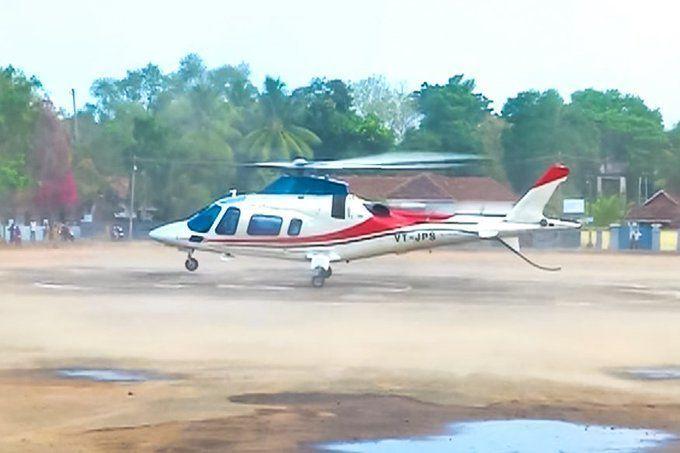गाजियाबाद नगर निगम का पम्प ऑपरेटर नरेंद्र कुमार हवाई जहाज से जाएगा रिटायरमेंट लेकर घर