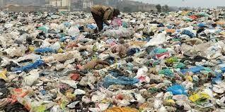 1 किलो प्लास्टिक देने पर पर यहां लीजिए मुफ्त में खाने का आंनद
