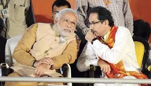 भाजपा के साथ गठबंधन पर शिवसेना प्रमुख उद्धव ठाकरे का आया बड़ा बयान