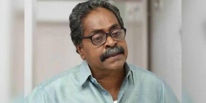 तमिल फिल्म निर्देशक और अभिनेता राजशेखर का चेन्नई के अस्पताल में निधन