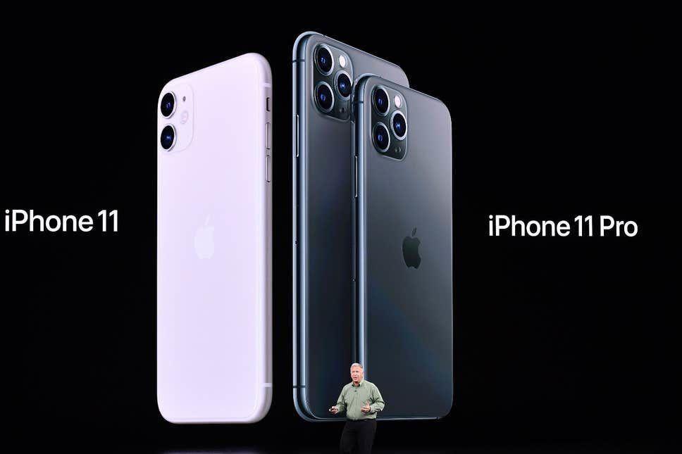 Apple iPhone 11 सीरीज की भारतीय कीमत का ऐलान, जानिए-  फीचर्स और स्पेसिफिकेशन्स