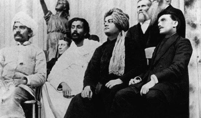 126 साल पहले शिकागो धर्म सम्मेलन में स्वामी विवेकानंद ने किया था भारत का प्रतिनिधित्व, जिसमें हिंदू धर्म के लिए कही ये बात