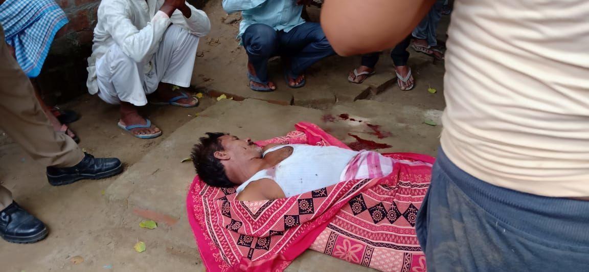 लखीमपुर खीरी में छेड़खानी का विरोध करने पर दबंगों ने लड़की और उसके फूफा