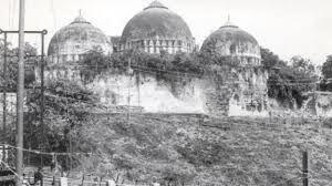 बाबरी मस्जिद-राममंदिर विवाद का फैसला से पहले ही देश के दो बड़े मुस्लिम संगठन हो गये आमने-सामने, ये है बड़ी वजह