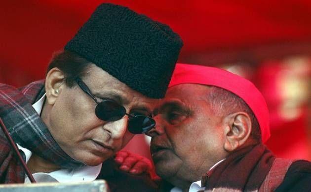 मुलायम सिंह आज़म को समझते थे मुस्लिमों का रहनुमा, लेकिन मुस्लिमों ने ही क्यों बजाई आज़म खान की बेंड!