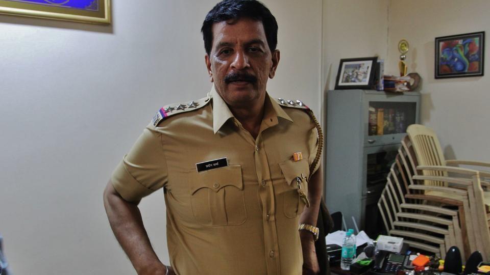 एनकाउंटर स्पेशलिस्ट प्रदीप शर्मा आज शिवसेना में होंगे शामिल