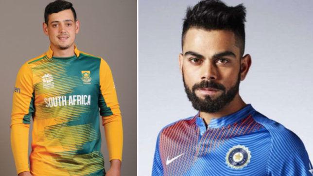 IND vs SA: 2nd T20I- एक-दूसरे को चित करने के इरादे से उतरेंगे भारत-साउथ अफ्रीका
