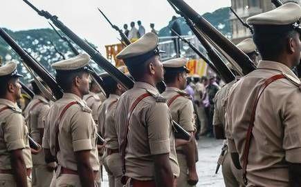 ग्रेटर नोएडा में बनेगी देश की पहली सेंट्रल पुलिस यूनिवर्सिटी